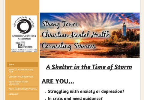strongtowercounseling.org thumbnail