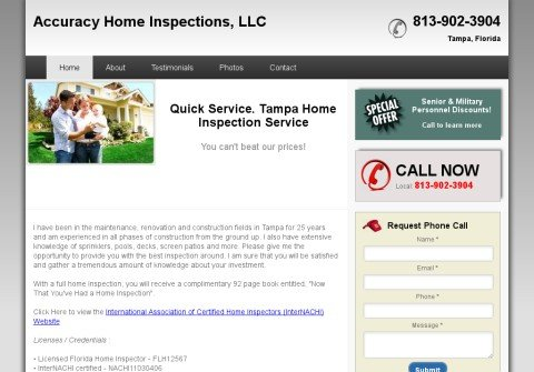 tampahomeinspection.org thumbnail