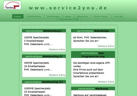 service2you.net thumbnail
