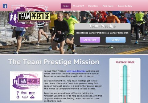 teamprestige.org thumbnail