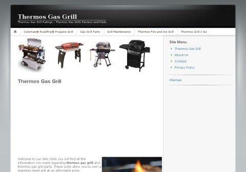 thermosgasgrill.org thumbnail