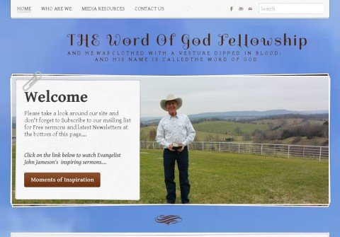 whois thewordofgodfellowship.org