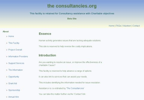 theconsultancies.org thumbnail