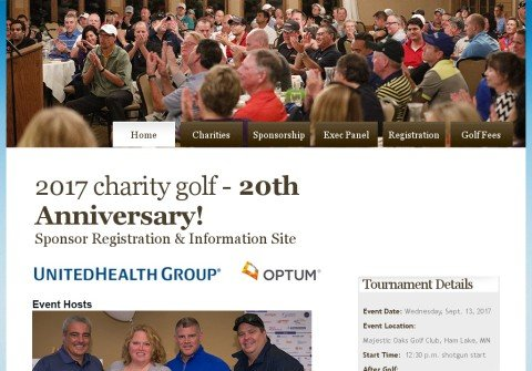 uhgolfcharityevent.org thumbnail