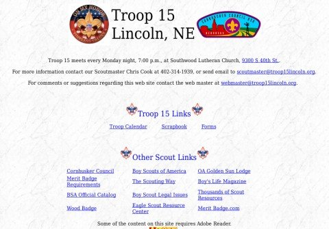 troop15lincoln.org thumbnail