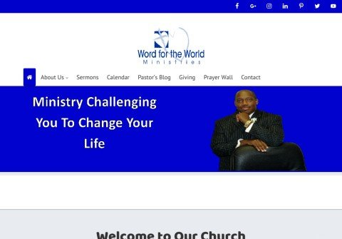 wftwministries.org thumbnail