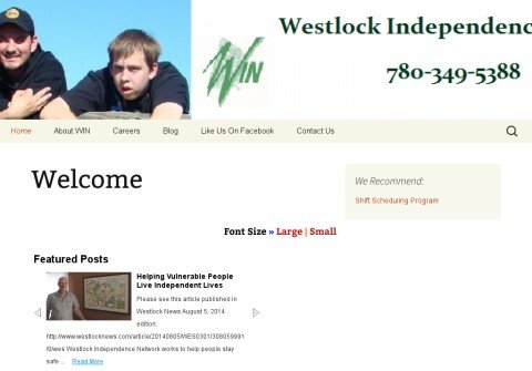 westlockindependencenetwork.org thumbnail