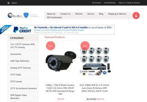 videocamerasecurity.net thumbnail