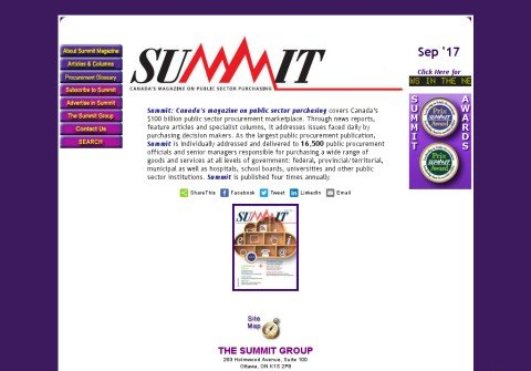 summitconnects.com thumbnail