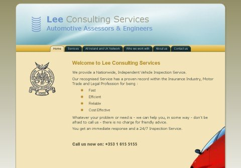 lee-consulting.com thumbnail