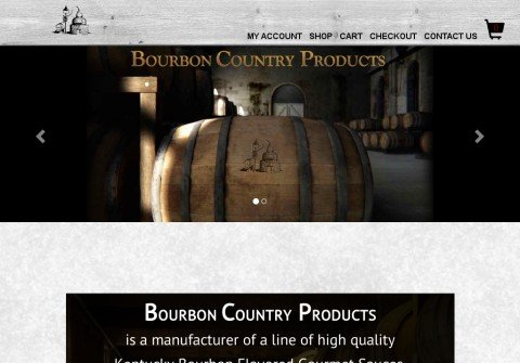 bourboncountryproducts.com thumbnail