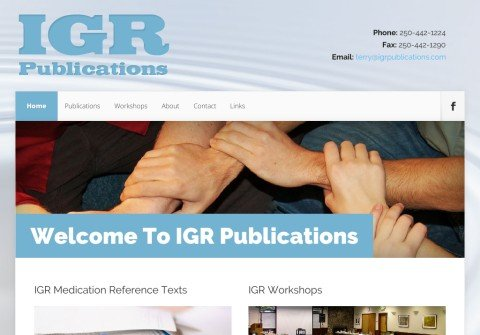 igrpublications.com thumbnail
