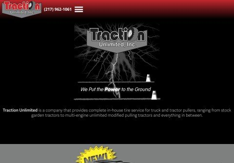 tractionunlimited.com thumbnail