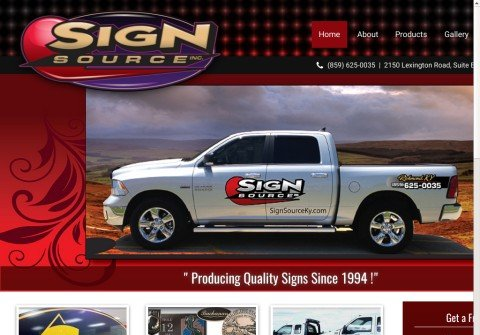 whois signsourceky.com