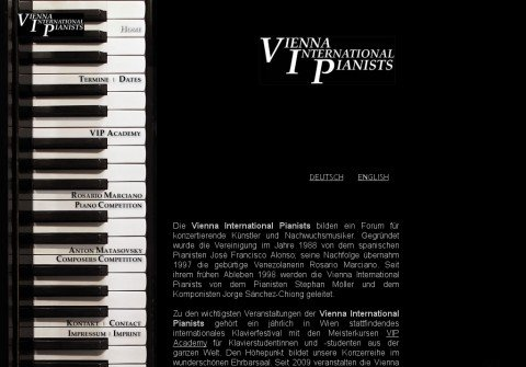 thepianists.com thumbnail