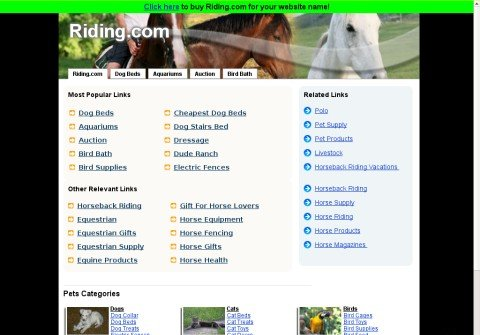 riding.com thumbnail