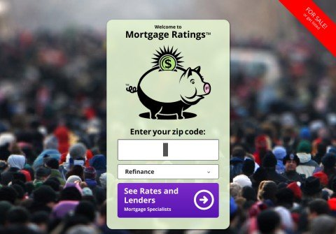 mortgageratings.com thumbnail