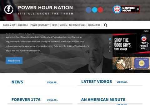 thepowerhour.com thumbnail