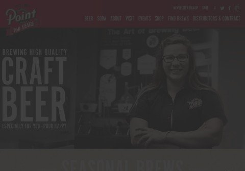 pointbeer.com thumbnail