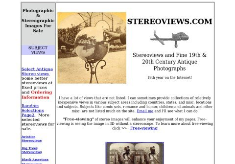 stereoviews.com thumbnail