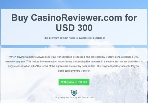 casinoreviewer.com thumbnail