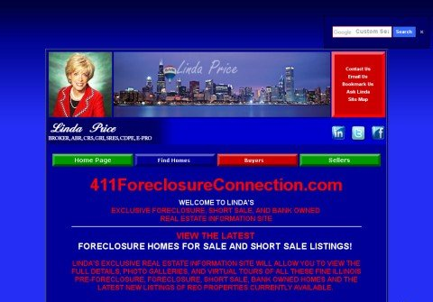 411foreclosureinformation.com thumbnail