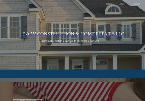 ewconstruction.net thumbnail