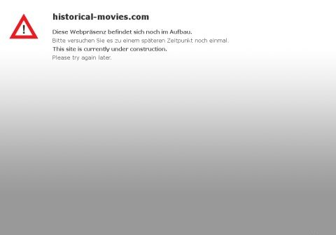 historical-movies.com thumbnail
