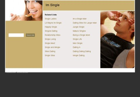 imsingle.net thumbnail