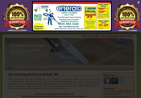 emeraldcarpetcleaning.com thumbnail