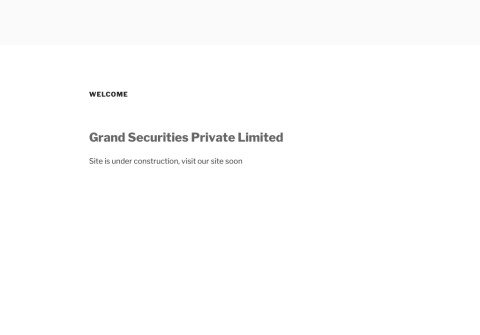 grsecurities.com thumbnail