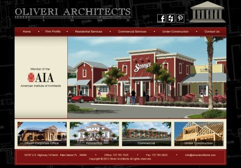 oliveriarchitects.com thumbnail