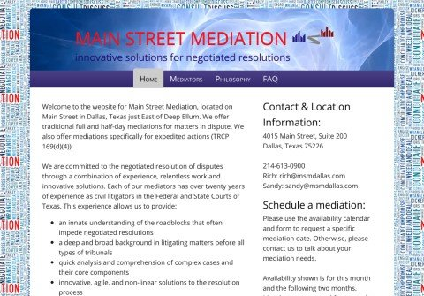 mainstreetmediation.com thumbnail