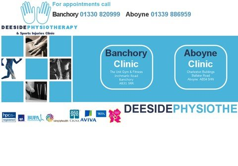 deeside-physiotherapy.com thumbnail