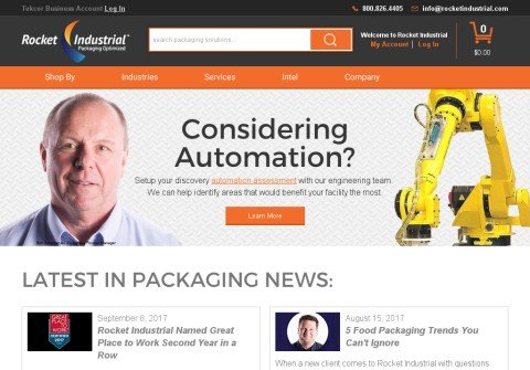 automaticcasesealer.com thumbnail