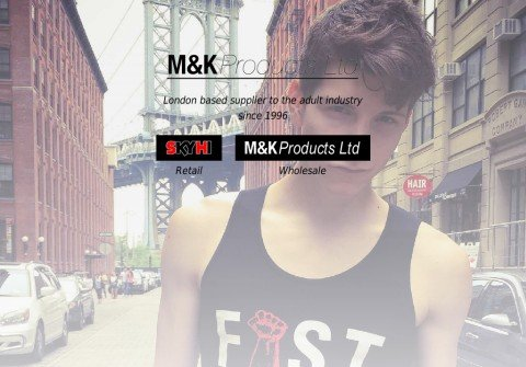 mandkproducts.com thumbnail