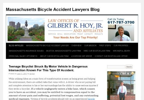 massachusettsbicycleaccidentlawyers.com thumbnail