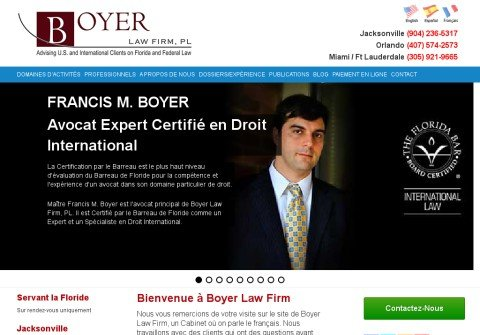 avocat-international-floride.com thumbnail