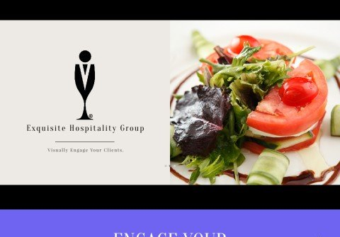 exquisitehospitality.com thumbnail