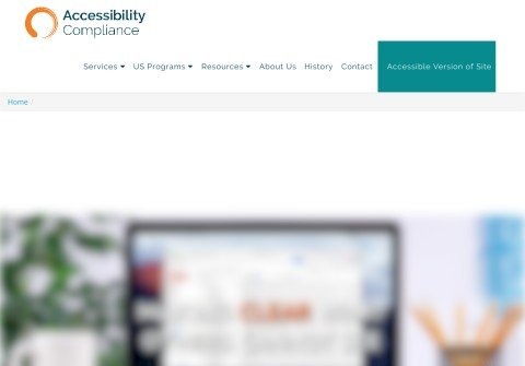 accessibilitycompliance.com thumbnail