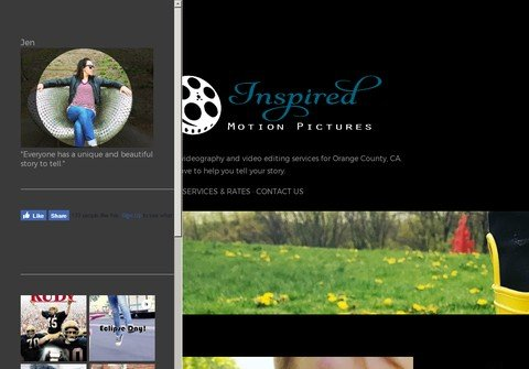 inspiredmotionpictures.com thumbnail