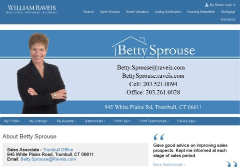 bettysprouse.com thumbnail