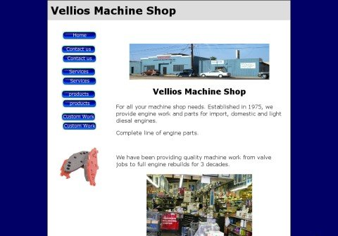 velliosmachineshop.net thumbnail