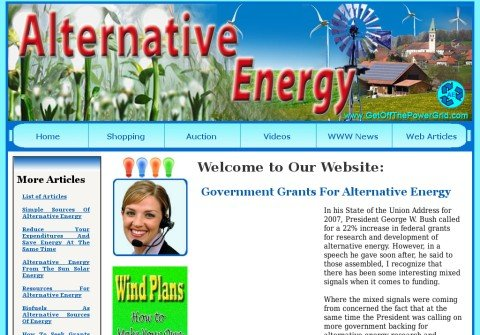 getoffthepowergrid.com thumbnail