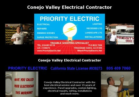 conejovalleyelectrical.com thumbnail