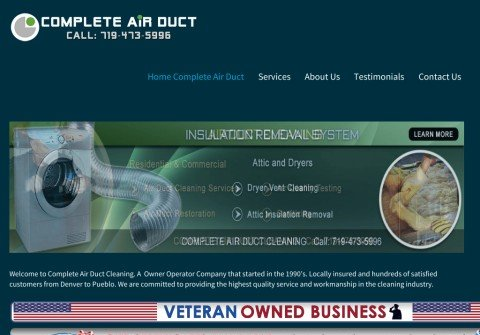 completeairduct.com thumbnail