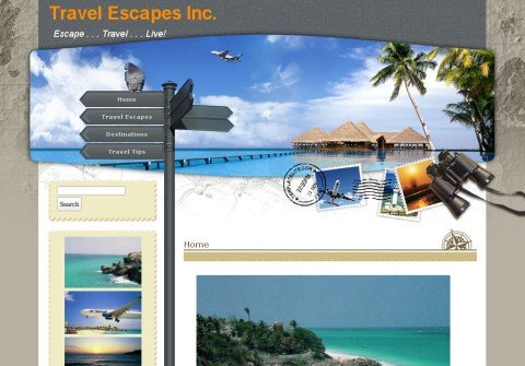travel-escapes.net thumbnail