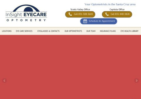 insighteyecarecenter.com thumbnail