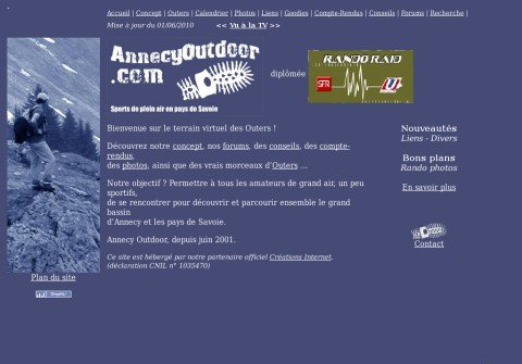 annecy-outdoor.com thumbnail