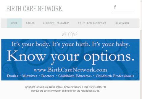 birthcarenetwork.com thumbnail
